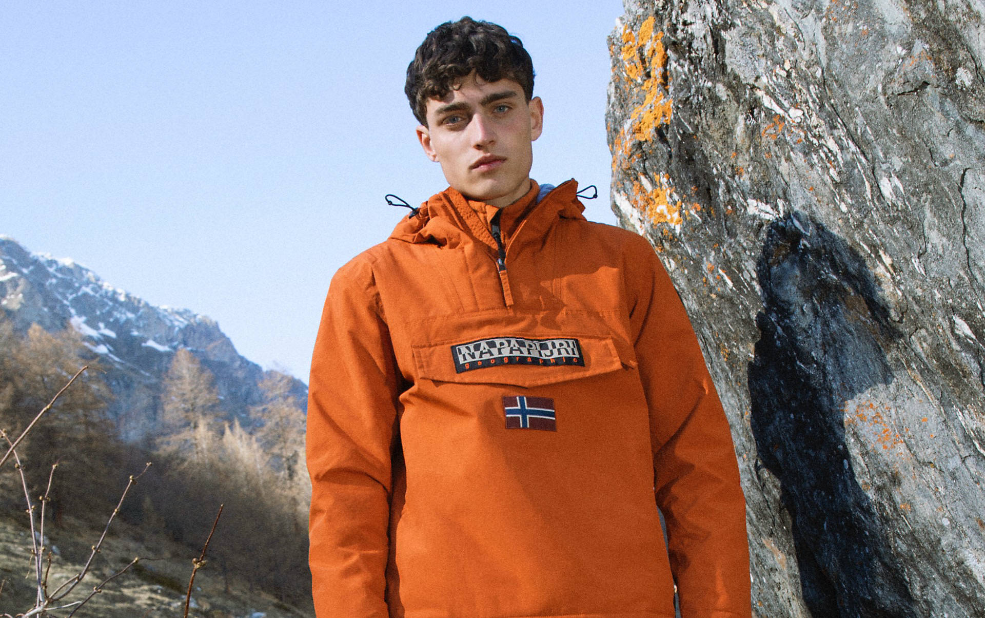 The Rainforest Jacket