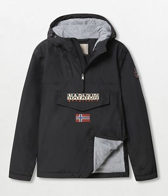 Jacket Rainforest Winter | Napapijri