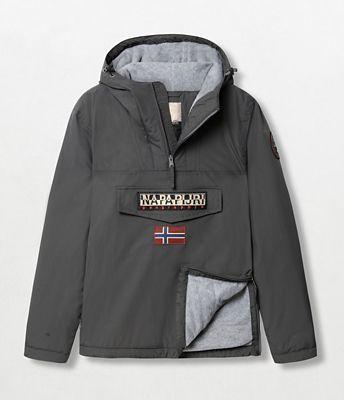 Jacket Rainforest Winter  5dcf6e0fc93