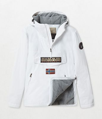 Jacke Rainforest Winter Pocket | Napapijri