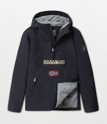 Chaqueta Rainforest Pocket | Napapijri