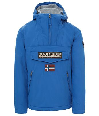 Jacket Rainforest Pockets | Napapijri
