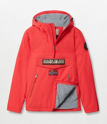 Jacket Rainforest Pocket | Napapijri