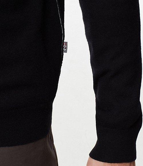 Maglione girocollo Damavand-