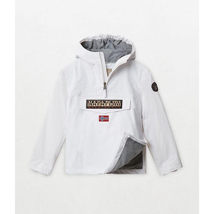 disfruta del precio inferior modelos de gran variedad Donde comprar Napapijri Rainforest niños / niñas: todas las chaquetas ...