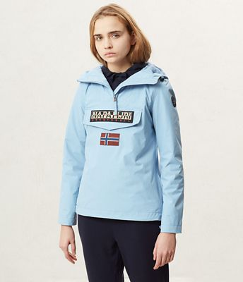 Jacket Rainforest Summer | Napapijri