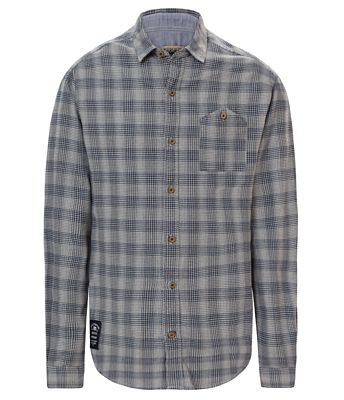 Long sleeve shirt Golmud | Napapijri