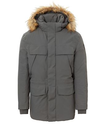 Parka Superlight Skidoo | Napapijri