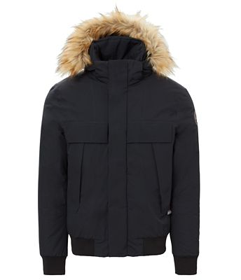 Superlight Skidoo Bomber Jacket | Napapijri