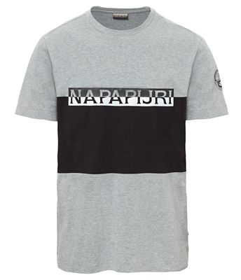Short sleeve t-shirt Sibanor | Napapijri