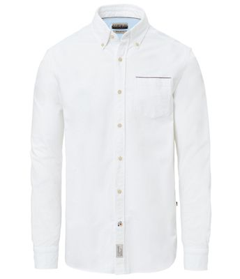 Long sleeve shirt Gaylor | Napapijri
