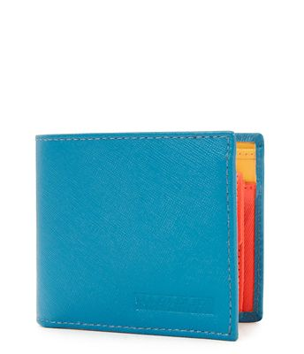 Leather wallet Np Hyde | Napapijri