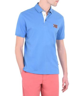 Short sleeves polo Eloth Exlusive | Napapijri