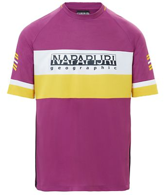 Short sleeve  t-shirt Sala | Napapijri