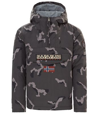Jacket Rainforest Camou | Napapijri