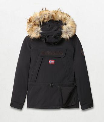 Napapijri · Donna · Abbigliamento · Giacche   Cappotti.   ES PRODUCT RECOMMENDATION RIGHT GUTTER . Parka Skidoo  15fd1576d4b