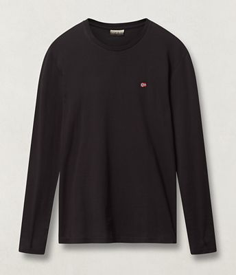 Long Sleeve T-shirt Senoos | Napapijri