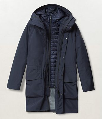 Parka Coat Adud Superlight | Napapijri