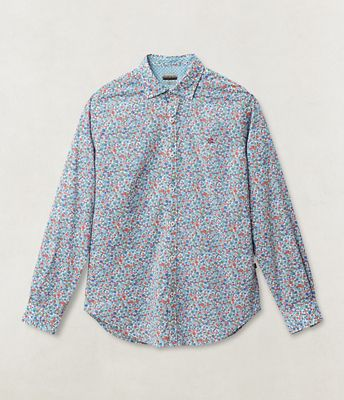 Long Sleeve Shirt Gergei | Napapijri