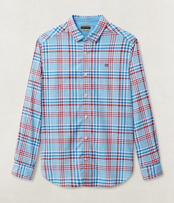 Long Sleeve Shirt Goderich | Napapijri