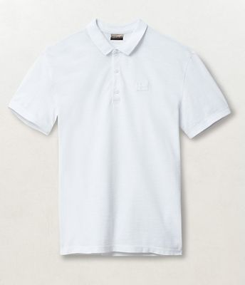 Short sleeve polo Erzin | Napapijri