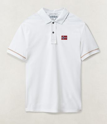 Short sleeve polo Erli | Napapijri