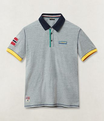 Short sleeve polo Eech | Napapijri