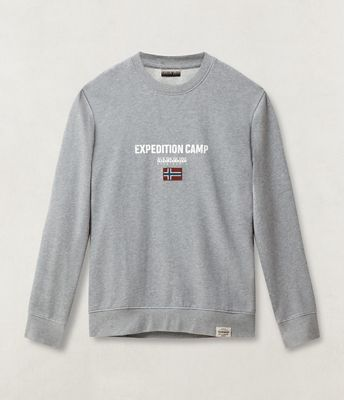 Sweat-shirt Bonthe | Napapijri