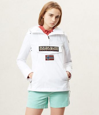 Jacke Rainforest Summer Pocket | Napapijri