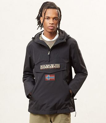 Rainforest Jacket Summer Pocket | Napapijri
