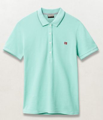 Short sleeve polo Elma | Napapijri