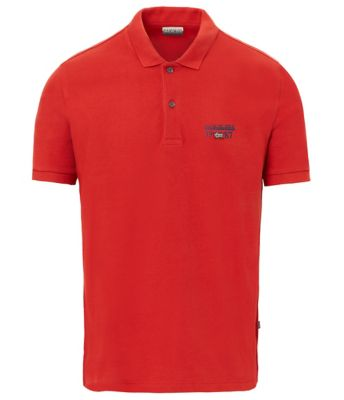 Short sleeve polo Erthow | Napapijri