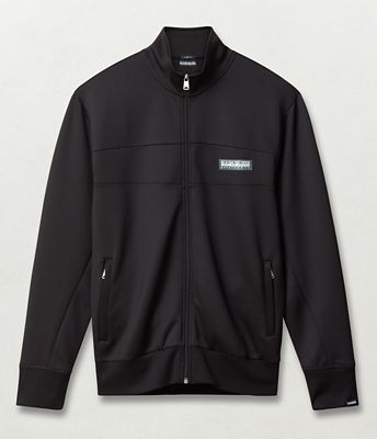 Zip Sweatshirt Way | Napapijri