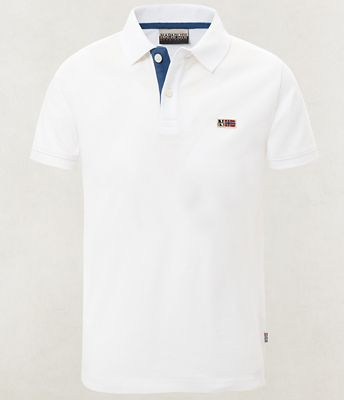 Short sleeve polo Taly | Napapijri