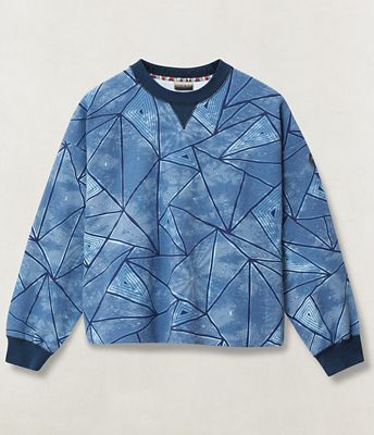 Sweat-shirt Balme Print | Napapijri