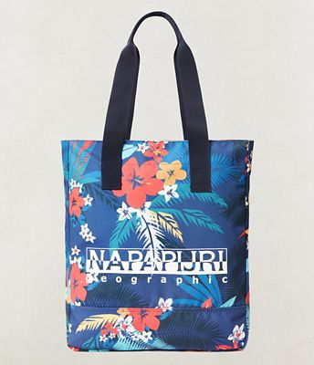 Bolso de mano Happy Fancy | Napapijri