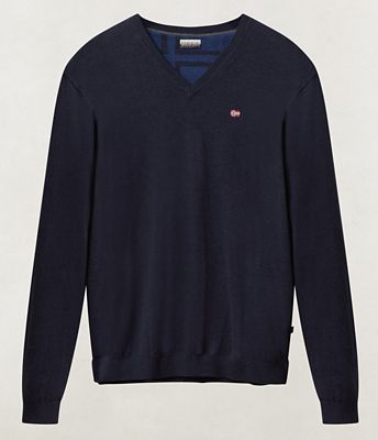 V-Pullover Decatur | Napapijri
