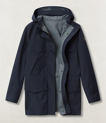 Parka Coat Skidoo Superlight Summer | Napapijri