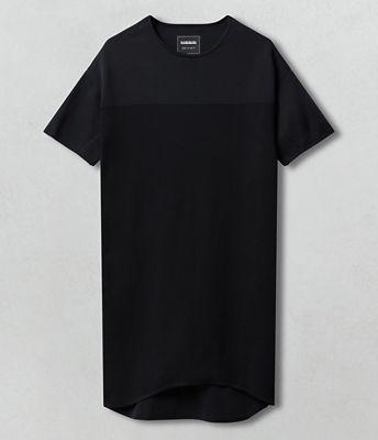 2eb59273be Camiseta de manga corta Ze-K227