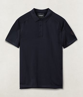 Short sleeve polo Ze-K123 | Napapijri