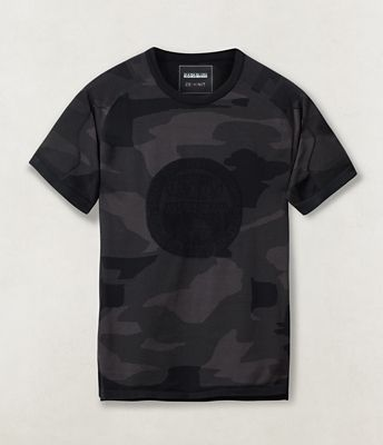 Short sleeve t-shirt Ze-K124 | Napapijri