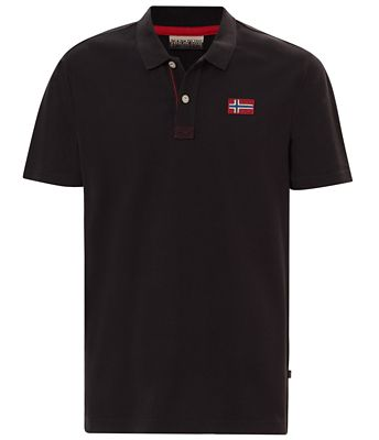 Short Sleeve Polo Edinbur Exclusive | Napapijri