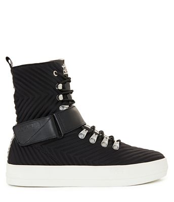 High-top trainers Dahlia | Napapijri