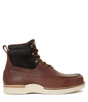 Boots Edmund Leather | Napapijri