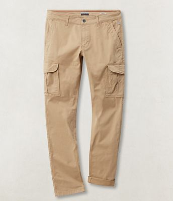 Cargo Pants Moto Stretch | Napapijri