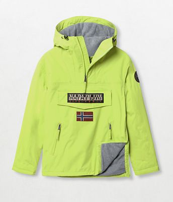 Jacket Rainforest Winter Pocket | Napapijri
