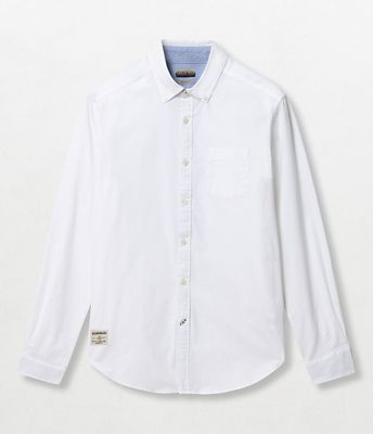Long sleeve shirt Garies | Napapijri