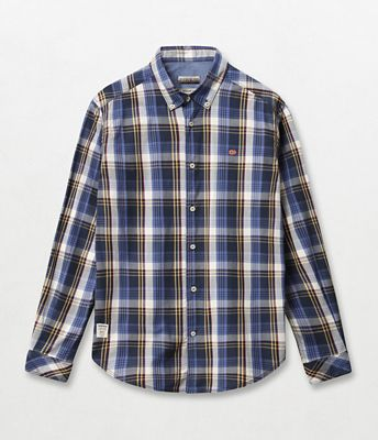 Long sleeve shirt Goayo | Napapijri