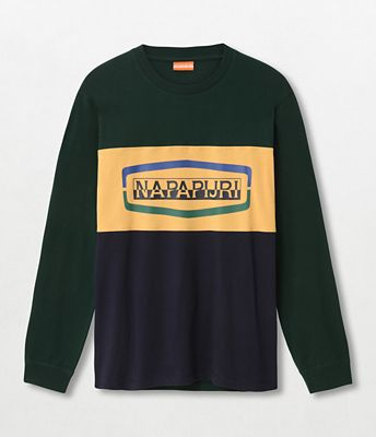 Long sleeve t-shirt Sogy | Napapijri