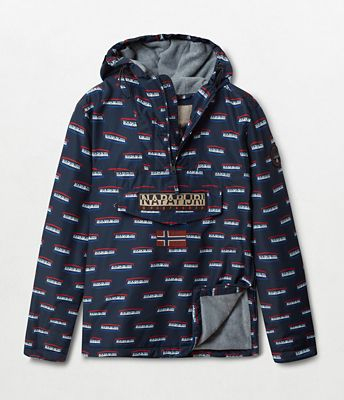 Jacket Rainforest Speed | Napapijri